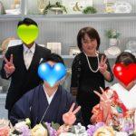 アシスト良縁の会員同士の結婚式に参列いたしました!